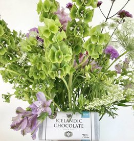 CHICAGO IMPORTING Icelandic Dark Chocolate 70%