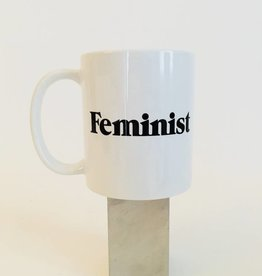 Seltzer FEMINIST MUG