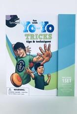 Toysmith Fun W/ Yo-Yo Tricks