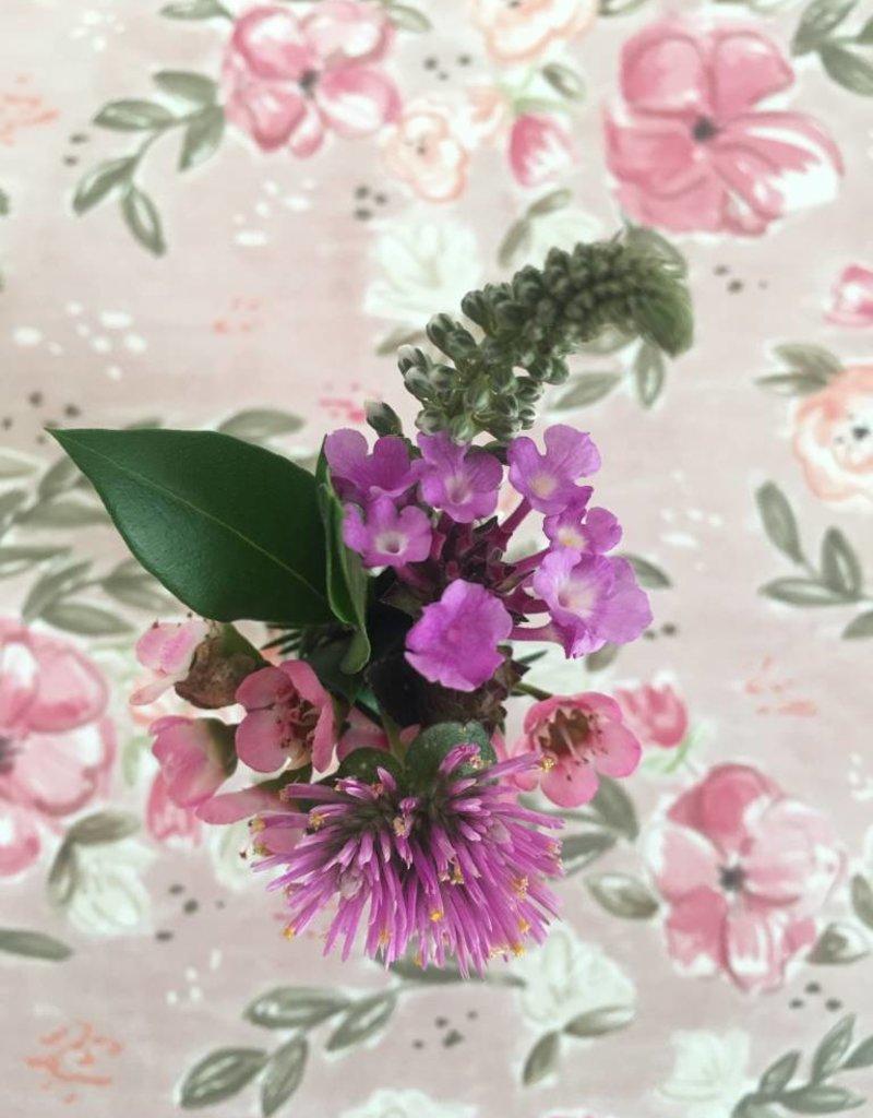 Mini mini bouquet in a bottle heartfelt mini mini bouquet in a bottle izmirmasajfo
