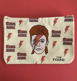 THE FOUND Bowie Pouch
