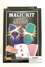 Magic Set 3 Tricks in a Box