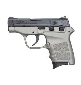 """S&W S&W M&P Bodyguard380 2.75"""" 380acp FS Black/Stainless 6rd"""