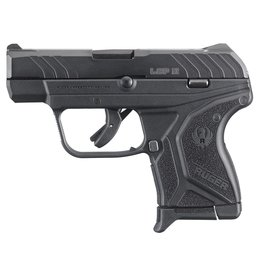 "Ruger Ruger LCP II 2.75"" 380acp FS Black 6rd"