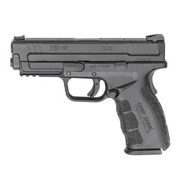 "Springfield Armory Springfield XD MOD.2 4"" 9mm FS Black 16rd"