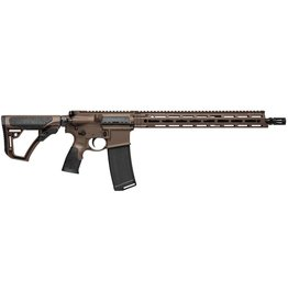 "Daniel Defense DanielDefense DDM4V7 16"" 5.56mm No Sights Brown 32rd"