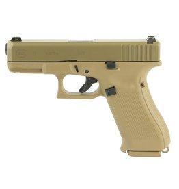 """Glock Glock 19X 4.02"""" 9mm GNS FDE 17/19rd"""