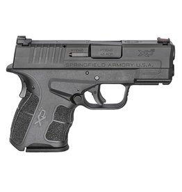 "Springfield Armory Springfield XDS Mod.2 3.3"" 45acp FS Black 5/6rd"