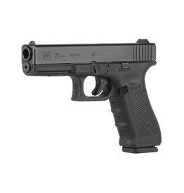 """Glock Glock 22 Gen4 4.49"""" 40sw FS Black 15rd"""