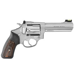 """Ruger Ruger SP101 4.2"""" 357mag AS  Stainless 5rd"""