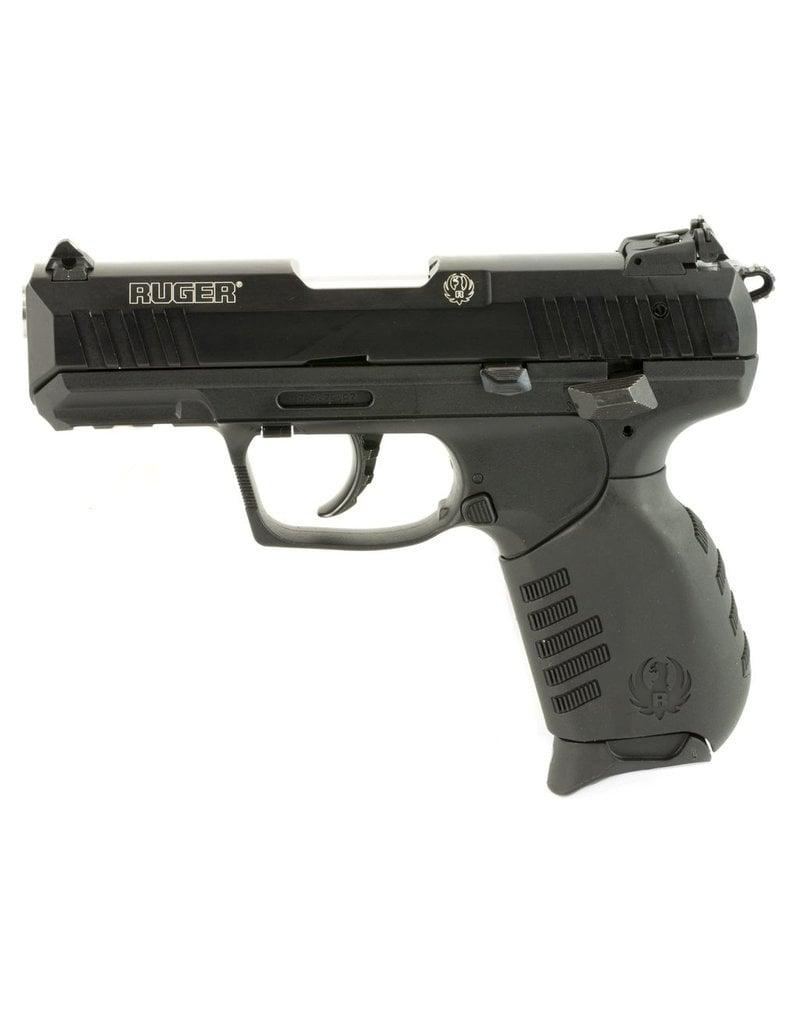 """Ruger Ruger SR22 3.5"""" 22lr AS Black 10rd (3600)"""