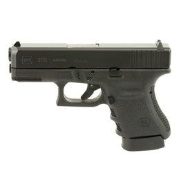 "Glock Glock 30S 3.77"" 45acp FS Black 10rd"