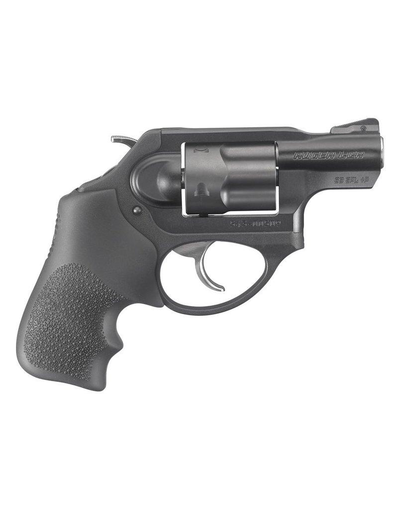 """Ruger Ruger LCRX 1.875"""" 38spl FS Black 5rd (5430)"""