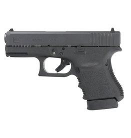 "Glock Glock 36 3.77"" 45acp FS Black 6rd"