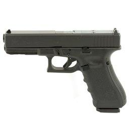 """Glock Glock 17 Gen4 MOS 4.48"""" 9mm FS Black 17rd"""
