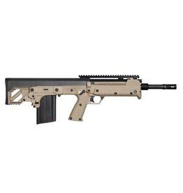 "Kel Tec Kel-Tec RFB18 18"" 308win No Sights Black/Tan 20rd"