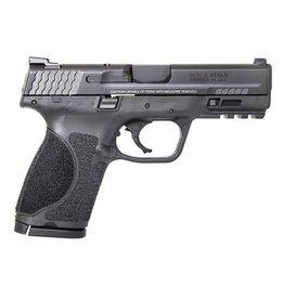 "S&W S&W M&P40 M2.0 Compact 4"" 40sw FS Black 13rd"