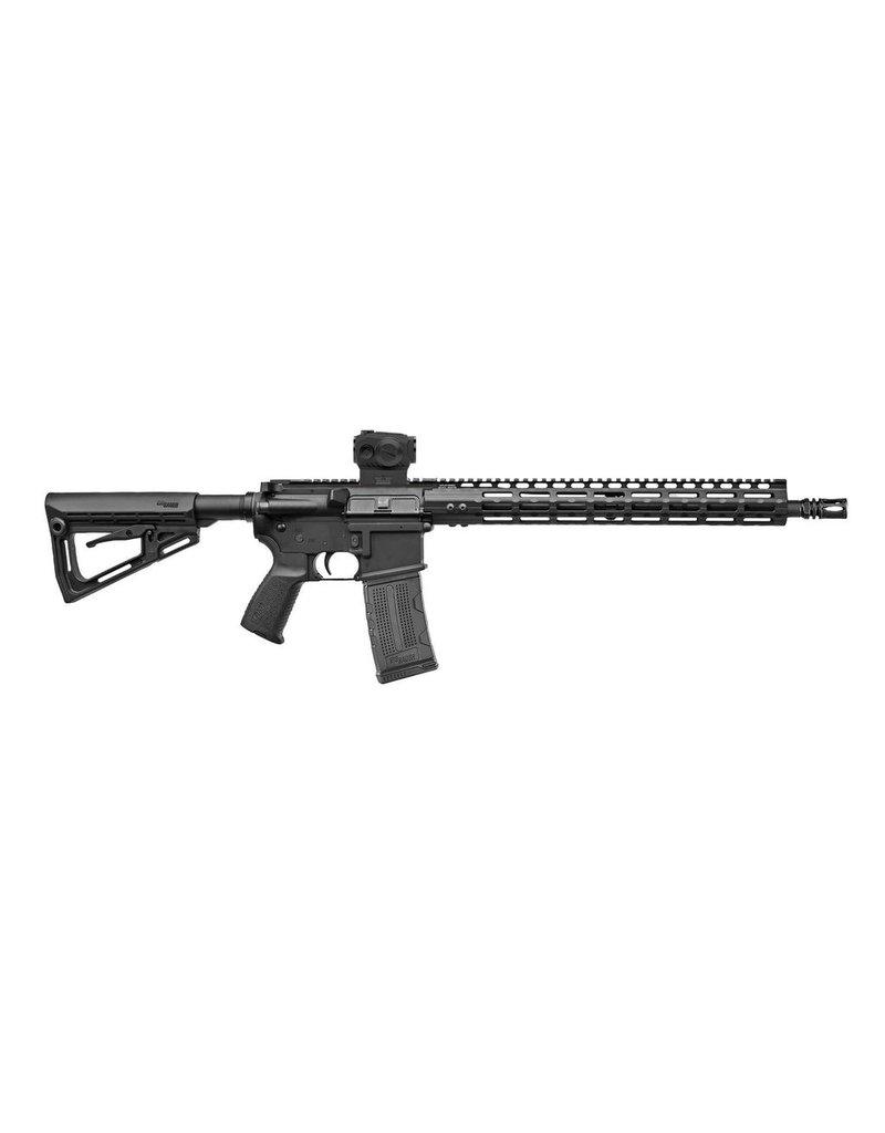 "Sig Sauer Sig Sauer SIGM400 Elite 16"" 5.56mm Black 30rd w/ Red Dot (RM400-16B-E-R)"