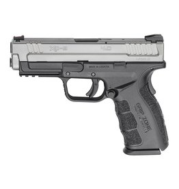"Springfield Armory Springfield XD MOD.2 4"" 9mm FS Stainless/Black 16rd"
