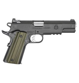 "Springfield Armory Springfield 1911 TRP Operator 5"" 10mm NS Black 8rd"