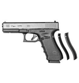 """Glock Glock 17 Gen4 4.48"""" 9mm FS Black 17rd"""