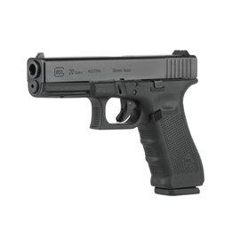 """Glock Glock 20 Gen4 4.6"""" 10mm FS Black 13rd"""
