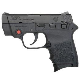"S&W S&W Bodyguard380 2.75"" 380acp FS Black 6rd w/ Crimson Trace Laser"