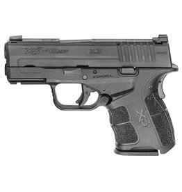 "Springfield Armory Springfield XDS Mod.2 3.3"" 45acp NS Black 5&6rd"