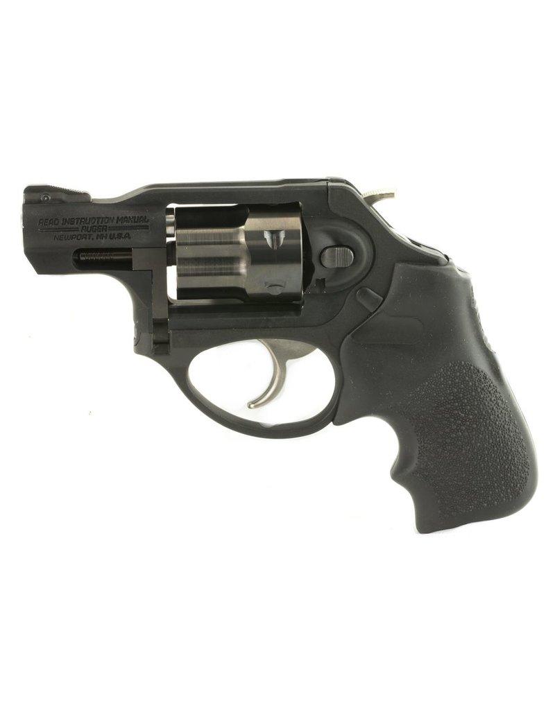 """Ruger Ruger LCRX 1.875"""" 22mag FS Black 6rd (5439)"""