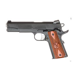 "Springfield Armory Springfield 1911 Loaded 5"" 45acp NS Parkerized 7rd"