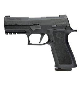 """Sig Sauer Sig Sauer P320 X-Carry 3.9"""" 9mm NS Black 17rd"""
