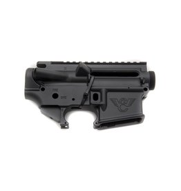 Wilson Combat Wilson Combat (AR15) Stripped Upper/Lower Receiver Matched Set