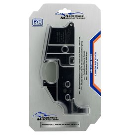 Anderson MFG Anderson MFG (AR15) Stripped Lower Receiver