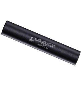 AAC AAC Pilot 2 Suppressor 22lr 1/2x28 Black (5.22x.99x3.75oz)
