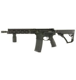 "Daniel Defense DanielDefense DDM4V7S (AR15 SBR) 11.5"" 5.56mm No Sights Black 32rd w/ 10"" MFR M-LOK Rail"