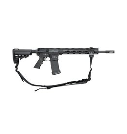 "S&W S&W M&P15 VTAC II (AR15) 16"" 5.56mm No Sights Black 30rd"