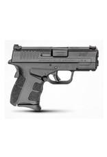 "Springfield Armory Springfield XDS Mod.2 3.3"" 9mm Fiber Optic Front Sight Black 7/9rd (XDSG9339B)"