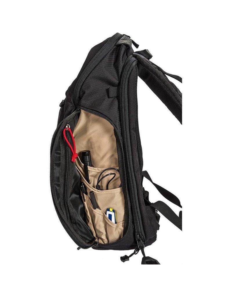 Vertx Vertx EDC Gamut Backpack Midnight Navy/Stone (F1 VTX5015 MN/STN NA)