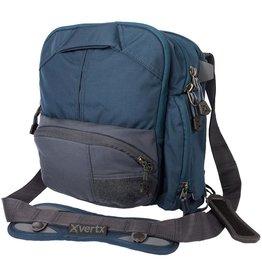 Vertx Vertx EDC Essential Bag Midnight Navy/Smoke Grey