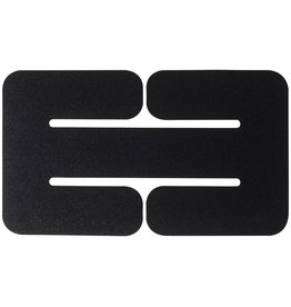 Vertx Vertx Belt Adaptor Panel (BAP) Black