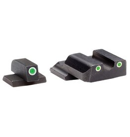AmeriGlo AmeriGlo Classic 3 Dot Night Sights for S&W M&P Shield