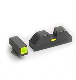 AmeriGlo AmeriGlo CAP Night Sights for Glock 42, 43