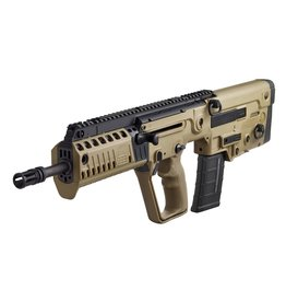 "IWI IWI Tavor X95 16.5"" 5.56mm Folding Sights FDE 30rd"