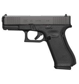 """Glock Glock 45 Gen5 4.02"""" 9mm FS Black 17rd"""