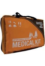 "Adventure Medical Adventure Medical Kits Sportsman Whitetail Medical Kit 7.5""x5.5""x3.5"" 1lb (0105-0387)"