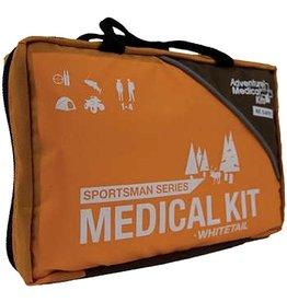 "Adventure Medical Adventure Medical Kits Sportsman Whitetail Medical Kit 7.5""x5.5""x3.5"" 1lb"