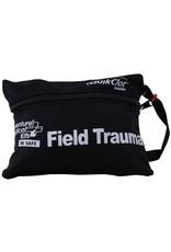 """Adventure Medical Adventure Medical Kits Field Trauma Kit w/ Advanced Clotting Sponge 7""""x4.5""""x6"""" 1lb (2064-0291)"""