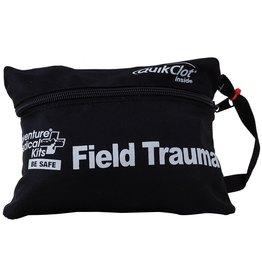 """Adventure Medical Adventure Medical Kits Field Trauma Kit w/ Advanced Clotting Sponge 7""""x4.5""""x6"""" 1lb"""