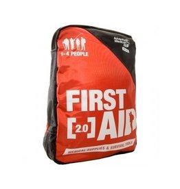 """Adventure Medical Adventure Medical Kits Adventure First Aid 2.0 6""""x8.5""""x1.5"""" 1lb"""