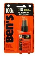 Adventure Medical Ben's 100 Tick & Insect Repellent 1.25oz Pump (Contains DEET) (0006-7070)